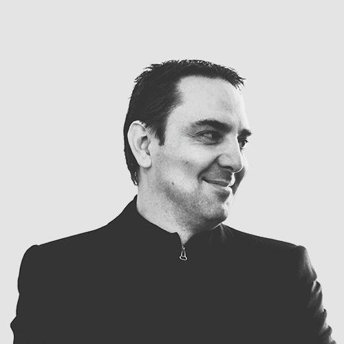 Alberto Zanetta - Professore per SPA & architect GURU