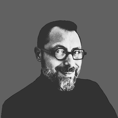 Alberto Ravenna - Co-founder & General project