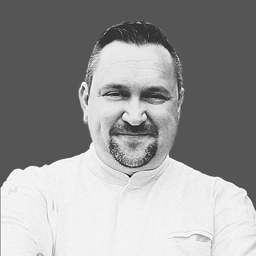 Andrea Mantovanelli - Executive chef GURU della Nazionale Italiana Catering