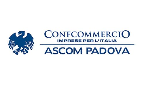 Clienti Hotel Guru: Ascom - Padova